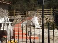 Feronneries et fin de chantier de Coaraze